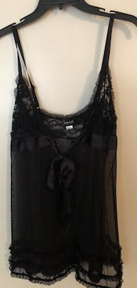 Black XL Fredricks of Hollywood lingerie  Tucson, 85730
