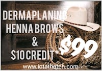 Beauty services - STAMPEDE SPECIAL Calgary