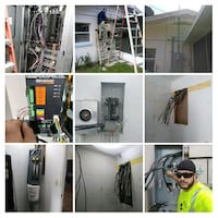 Electrical and wiring installation Casselberry