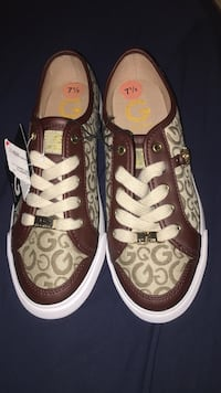 Brand new!!! Never worn GUESS women shoes Minneapolis