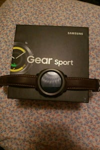 Samsung galaxy gear sport smartwatch
