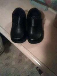 Toddler dress shoes size 4 West Islip, 11795