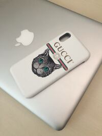 IPHONE X / XS Case | Gucci