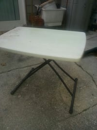 Fold up table only 20 firm  Glen Burnie
