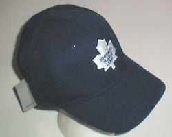 Toronto Maple Leafs Reebok Adjustable Cap