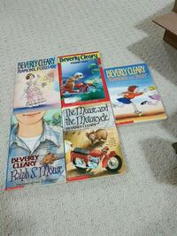 Beverly Cleary Toronto, M3K 1N5
