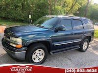 2005 Chevrolet Tahoe  Capitol Heights