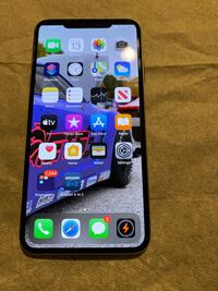iPhone XS Max 64gb. Unlocked to all carriers Baltimore, 21222