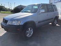 AB Cars 1999 Honda CRV EX AWD clean!! Haw River, 27217