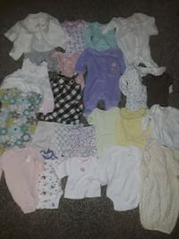Baby Girl Clothes  Columbia, 29212