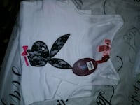 Womens playboy tank size large  Tacoma, 98407