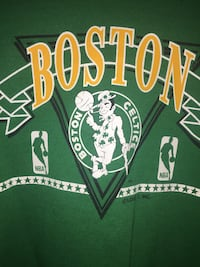Boston Celtics logo Alexandria, 22309