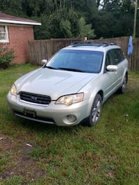 Subaru - Outback - 2006 Charleston