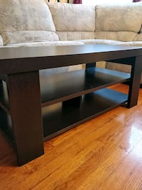 Coffee Table Chicago, 60646