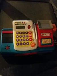 Cash register for kids! Guelph, N1E 3V7