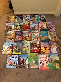 Disney books Windsor Mill, 21244