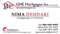 Mortgage specialist Mississauga