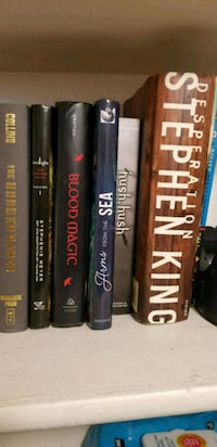 Books for sale (different prices) Denver, 80223