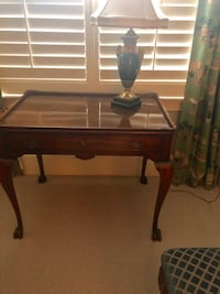 Antique Writing Desk Charlotte, 28203