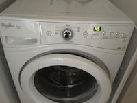 Whirlpool Duet- Washer 2014 Rockville, 20850