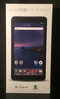 "New Smartab 7"" Android 7.1 HD Tablet Prattville, 36067"