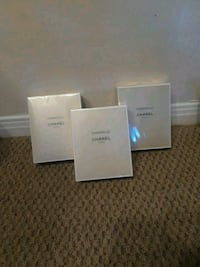 Chanel 100ml 45$each 3 instock Mississauga, L5A 2E9