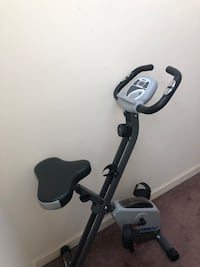 Exercise Bike Somerset, 08873