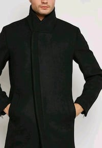 allston coat black - m Gothenburg, 424 31
