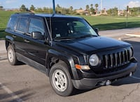 Jeep - Patriot - 2011 Las Vegas