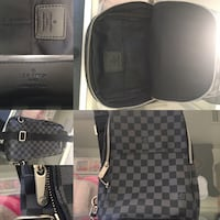 Louis Vuitton Bag Lancaster, 93534