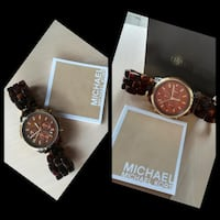 Original Michael Kors watch Berlin, 10249