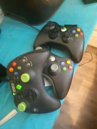 Xbox 360 controllers Vancouver, V6A 1X8
