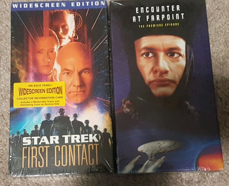 STAR TREK VHS TAPES NEW a66035fc-a709-47dd-bb9f-2ee026a648ba