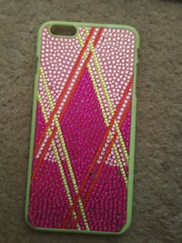 pink and white iPhone case London, N6E 2S7