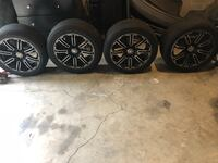 16 inch rims Conyers, 30094