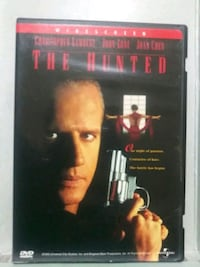 The Hunted dvd Baltimore