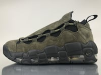 Nike Air More Money 96 SANFRANCISCO