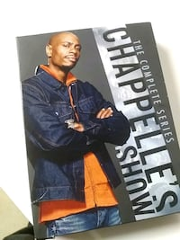 Chappelle show the complete series. Baltimore