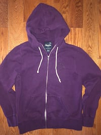 ROOTS HOODIE SIZE LARGE