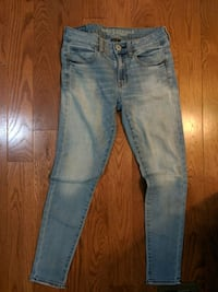 American eagle jeans Size 4-6