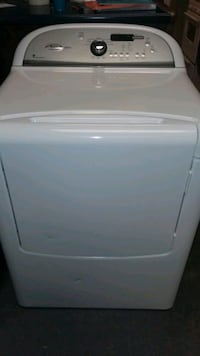 Whirlpool Cabrio 7.0 cubic foot electric dryer Candia, 03034
