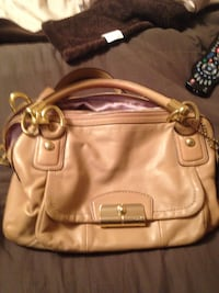Authentic Coach Purse. Windsor, N9J 1B2