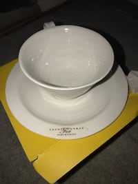 Tea cup and dish  Waterloo, N2T 1Z8