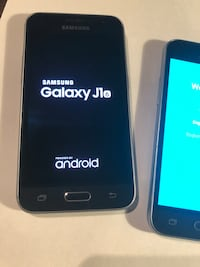 Samsung Galaxy J1 London, N6G 5N7