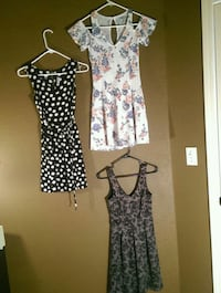 Dress Lot Of 10 Size XS - S Discovery Bay, 94505
