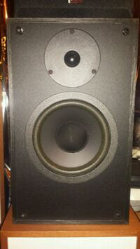 Psb alpha series speakers  Baden
