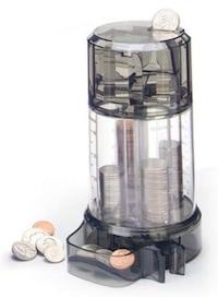 Perfect Solutions Coin Sorter and Dispenser
