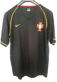 Vintage Portugal Nike Jersey  Toronto, M6A 2T9