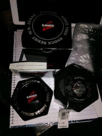 Gshock watch San Antonio, 78207