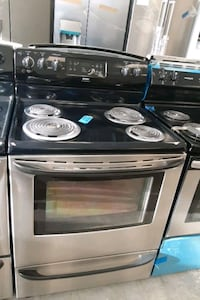 Kenmore Electric stove perfectly conditions  Bowie, 20715